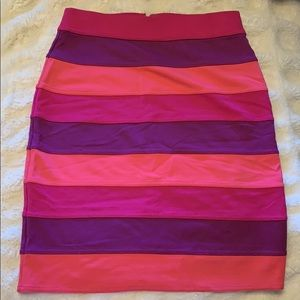 Lilly Pulitzer Pencil skirt size XS